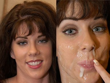 Cum Soaked Faces tube